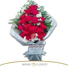 Meme Florist - meme florist bandung toko bunga online di bandung 1