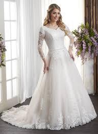 modest wedding gowns modest wedding dress style gallery a closet of dresses