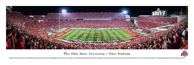 ohio state ribbon ohio stadium facts figures pictures and more of the ohio state