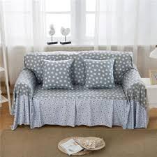 housse canapé extensible 4 places 1 2 3 4 place housse fleur fauteuil canapé sofa couverture