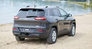 jeep cherokee back new jeep cherokee specials