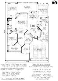 plan no 2522 0516