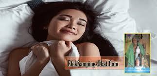 efeksing obat perangsang wanita potenzol efek sing obat