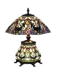 dale tiffany crystal ls table l from the glynda turley collection in the hand painted s