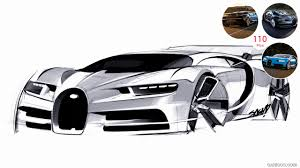 car bugatti 2017 car sketch wallpaper lovely 2017 bugatti chiron design sketch hd