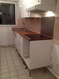 poser cuisine ikea installer cuisine ikea home ideas