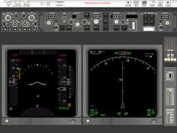 flight management system trainer for procedure training