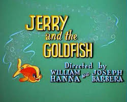 Old Rockin Chair Tom Jerry And The Goldfish Wikipedia