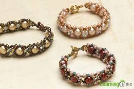 beaded jewelry design necklace images Beaded jewelry design ideas make a beaded bracelet out of pearls jpg