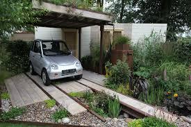 front garden designs with parking ideas small design the u2013 modern