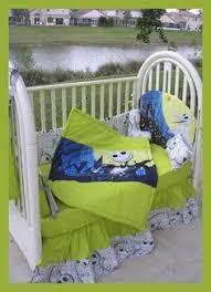 Nightmare Before Christmas Bedroom Set by Nightmare Before Christmas Cute Baby Crib Set Easy To Transfer