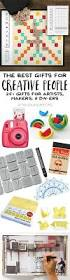 the absolute best gifts for creative people artists makers and