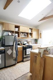 kitchen furniture for small kitchen inside a small kitchen renovation on a budget domino