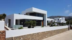 design villa designer villa in moraira overlooking the valley be spoiled