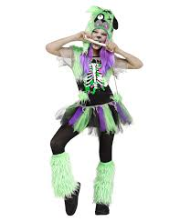 zombie puppy dog girls halloween costume girls costumes