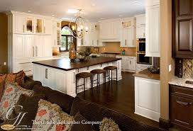 what is island kitchen peruvian walnut kitchen island countertop in south dakota