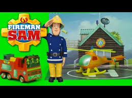 firefighter fireman sam official story magazine wallaby 1