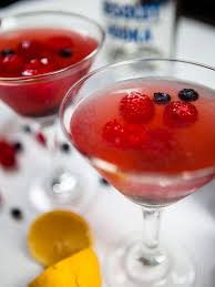 martini drinks berry tea martini drinks healthy food