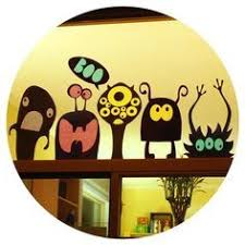 best 25 halloween window silhouettes ideas on pinterest