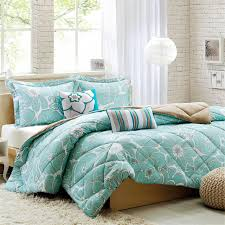 Light Blue And White Comforter Intelligent Design Bedding U2013 Ease Bedding With Style