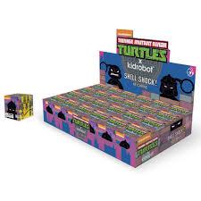 kidrobot tmnt figures kidrobot toys tmnt vinyl u0027s figure u2013 radar toys