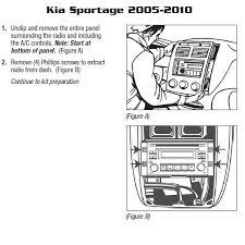 2002 kia sportage radio wiring diagram 28 images 2003 kia