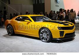 bumblebee camaro bumblebee transformer stock images royalty free images vectors