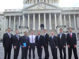 Evan Davis Blind Mit Fusion Science Students Advocate For Fusion Funding With
