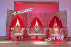 muslim backdrops design wedding back wall frames panels dstexports