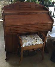 Organ Bench Estey Organ Ebay