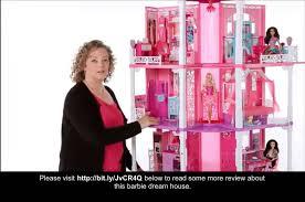 Barbie Hello Dreamhouse Walmart Com by Barbie Dream House Youtube