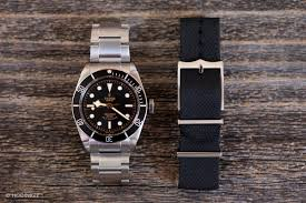 Home Design Story Aquadive Pool A Week On The Wrist The Tudor Heritage Black Bay Black Reference