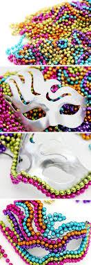 mardi gras mask decorating ideas diy cool diy mardi gras decoration idea luxury