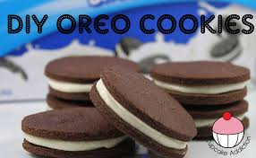 Bench Dog Cookies Diy Home Baked Oreo Cookie Recipe