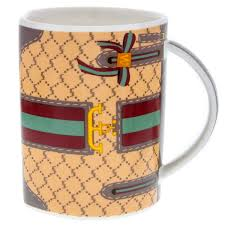 Novelty Coffee Mugs by Handbag Purse Beige Flat Sided Mug Novelty Coffee Mugs For Her