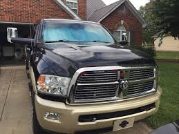2012 Dodge Ram Truck 3500 Longhorn - cummins rides cook0829 2012 ram 2500 longhorn mega cab