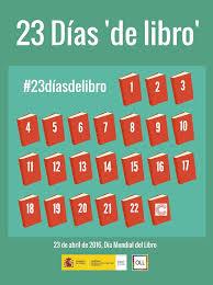 colombia libro de lectura grado 6 día del libro 2018 actividades e iniciativas 23 de abril 2018