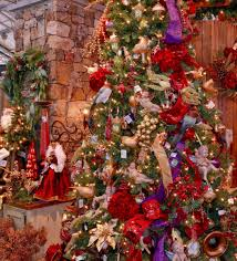 Merrifield Christmas Theme 6 Plumb Merrifield Garden Center