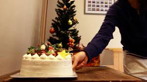 japan u0027s beloved christmas cake isn u0027t about christmas at all the