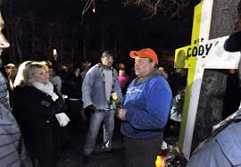 hyannis motorcade honors man who died in dennis car crash news