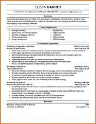 Perfect Resume Templates Updated Classic Resume Template How To Create An A Resume