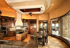 kitchen booth construction with luxury interior kitchen design