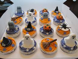 halloween easy halloween cupcake decorating ideas kidseasy for
