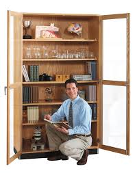 tall cabinet with glass doors all science storage cabinet with glass doors by diversified