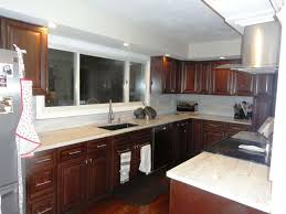 kitchen remodel granite countertops with white cabinets ideas