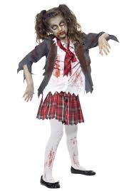 kids halloween makeup kids zombie costume
