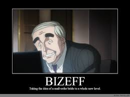 Mail Order Bride Meme - bizeff anime meme com