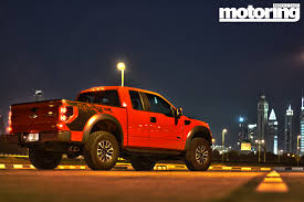 Ford Raptor Top Speed - 2012 ford raptor 6 2 supercab review motoring middle east car