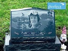 unique headstones photo gallery headstones uk the memorial ltd