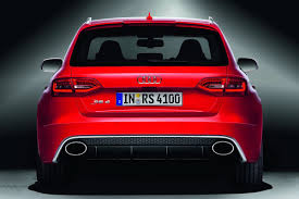 2015 audi rs4 all audi rs4 avant with 450ps v8 makes official debut 38 photos